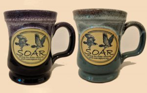 Pepin mugs