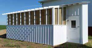 new ambadssdor housing