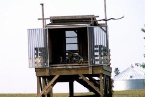 SLSP hack tower
